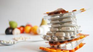 Medikamente, Tabletten, Pillen, Gesundheit
