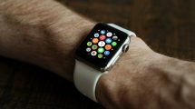 Apple Watch, Wearable, Fitness, Tracker, Armband, Puls, Sport