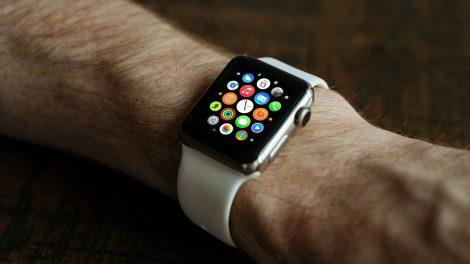 Apple Watch, Wearable, Fitness, Tracker, Armband, Puls, Sport
