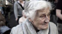 Altenpflege, Pflege, Pflegeheim